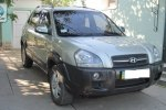 Hyundai Tucson 4�4 2008 � �����������