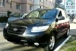 Hyundai Santa Fe maximum 2007 � �����