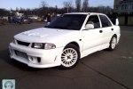Mitsubishi Lancer  1993 � ������