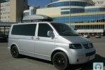 Volkswagen Transporter  2007 � ��������