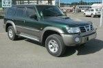 Nissan Patrol  2004 � ��������