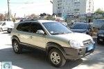 Hyundai Tucson  2007 � �����������