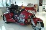 Honda Gold Wing Trike 2004 � �����