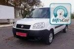 Fiat Doblo  2008 � �����