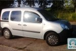 Renault Kangoo  2011 � ��������