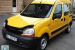 Renault Kangoo  2001 � �����