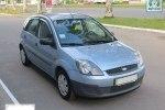 Ford Fiesta  2007 � �������
