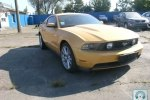 Ford Mustang GT 2011 � �����