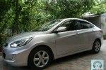 Hyundai Accent 1.6 comfort 2012 � ������
