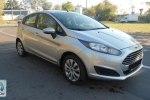 Ford Fiesta  2013 � �����