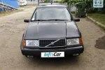 Volvo 440 GLX 1989 � ������