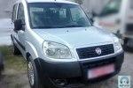 Fiat Doblo  2008 � �����������