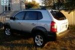 Hyundai Tucson 2,0,5��.���� 2008 � ������� ������