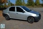 Dacia Logan  2007 � ���������