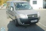 Fiat Doblo �������� 2007 � �����������