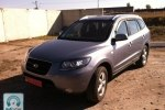 Hyundai Santa Fe TDI 2008 � �����