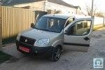Fiat Doblo IDEAL 2008 � �����