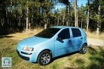 Fiat Punto  2002 � �������