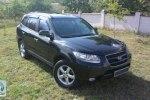 Hyundai Santa Fe  2009 � �����