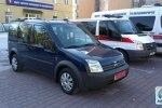 Ford Transit Connect  2008 � �����