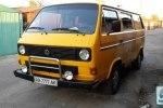 Volkswagen Transporter  1982 � �������
