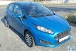 Ford Fiesta  2014 � �����