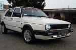 Volkswagen Golf  1987 � �����