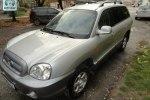 Hyundai Santa Fe  2006 � ���������