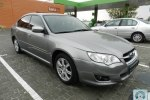 Subaru Legacy  2008 � ������