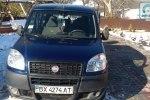 Fiat Doblo  2008 � �������-����������