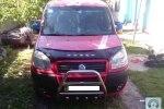 Fiat Doblo  2006 � ������