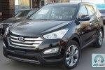 Hyundai Santa Fe  2014 � �����