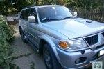 Mitsubishi Pajero Sport  2008 � �������