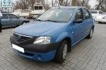Dacia Logan  2006 � ���������������
