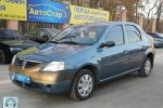Dacia Logan  2008 � �����������
