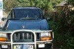 Jeep Grand Cherokee  1993 � ������������