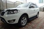 Hyundai Santa Fe  2012 � ���������