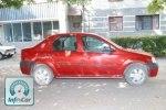 Dacia Logan  2008 � �����