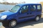 Fiat Doblo ����. ���� 2007 � �����