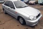 Daewoo Lanos SE 2008 � ���������