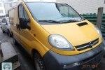 Opel Vivaro  2004 � �����