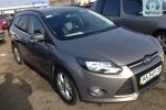 Ford Focus Wagon Trend+ 2013 � �����