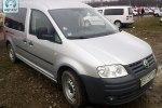 Volkswagen Caddy �������� 2009 � ������
