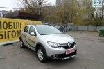 Renault Sandero  2014 � ������