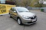 Renault Logan  2014 � ������