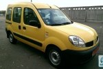 Renault Kangoo �������� 2008 � �����