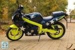 Honda CBR 250rr mc19 1998 � �������