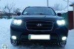 Hyundai Santa Fe  2006 � ��������