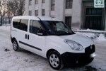 Fiat Doblo clima 2010 � ��������
