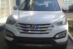 Hyundai Santa Fe Top 2013 � �����